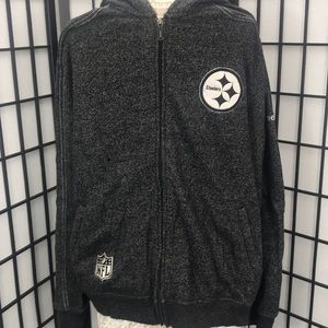 e7c12751d Men s Reebok Nfl Sweatshirts on Poshmark
